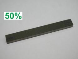 150х16х11мм Двухсторонний алмазный бланк 10000-18000 GRIT (1/0-0,5/0 ACM-50%)
