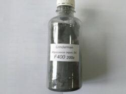 Порошок карбида кремния F400 (Grinderman) – 200гр.